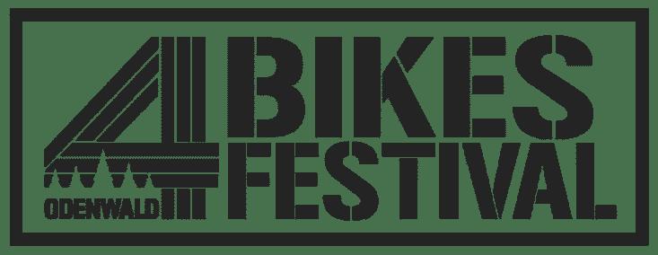 Logo 4 Bikes Festival Cyclocross Race Lützelbach Cyclocross