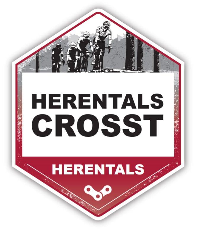 Logo X2O Trofee Herentals Cyclocross