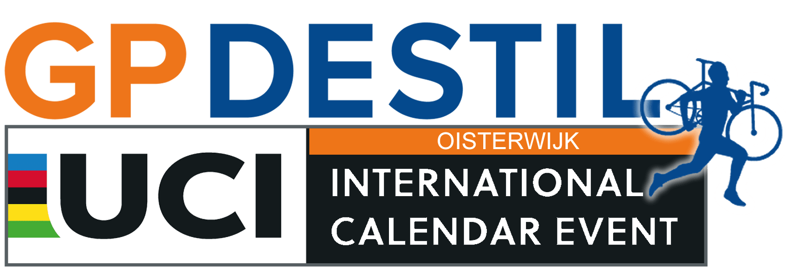 Logo Internationale GP Destil Oisterwijk Cyclocross