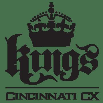 Logo USCX Cyclocross - Kings CX 2021 Cyclocross