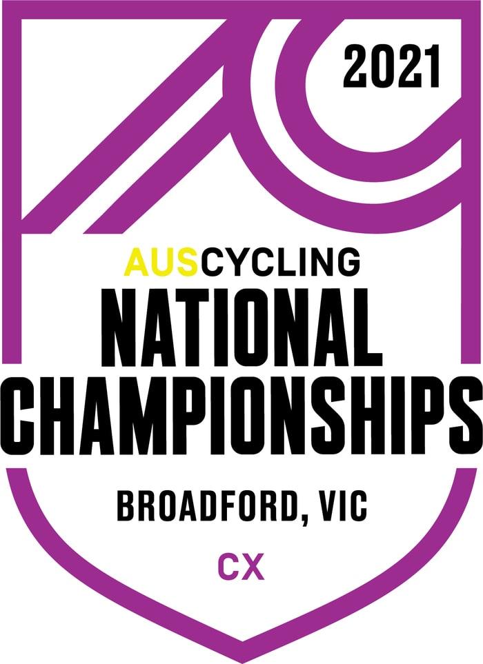 Logo Australian National Championships Cyclocross