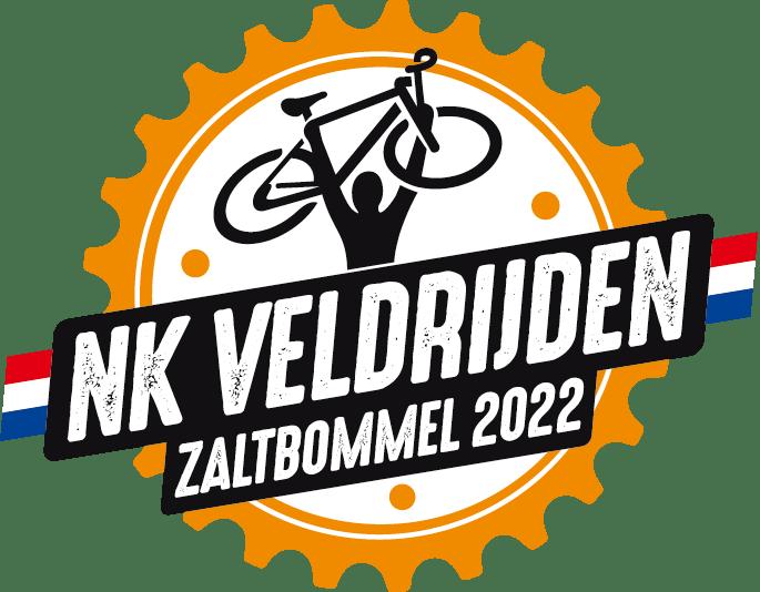 Logo Dutch National Championships Zaltbommel Cyclocross