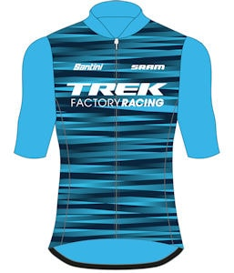 Shirt Trek Factory Racing CX 2020