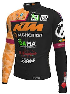 Shirt KTM Alchemist Racing Team 2019-2020