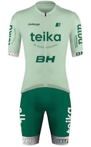 Shirt Cyclo - Cross Team Teika - Gsport - BH 2019-2020